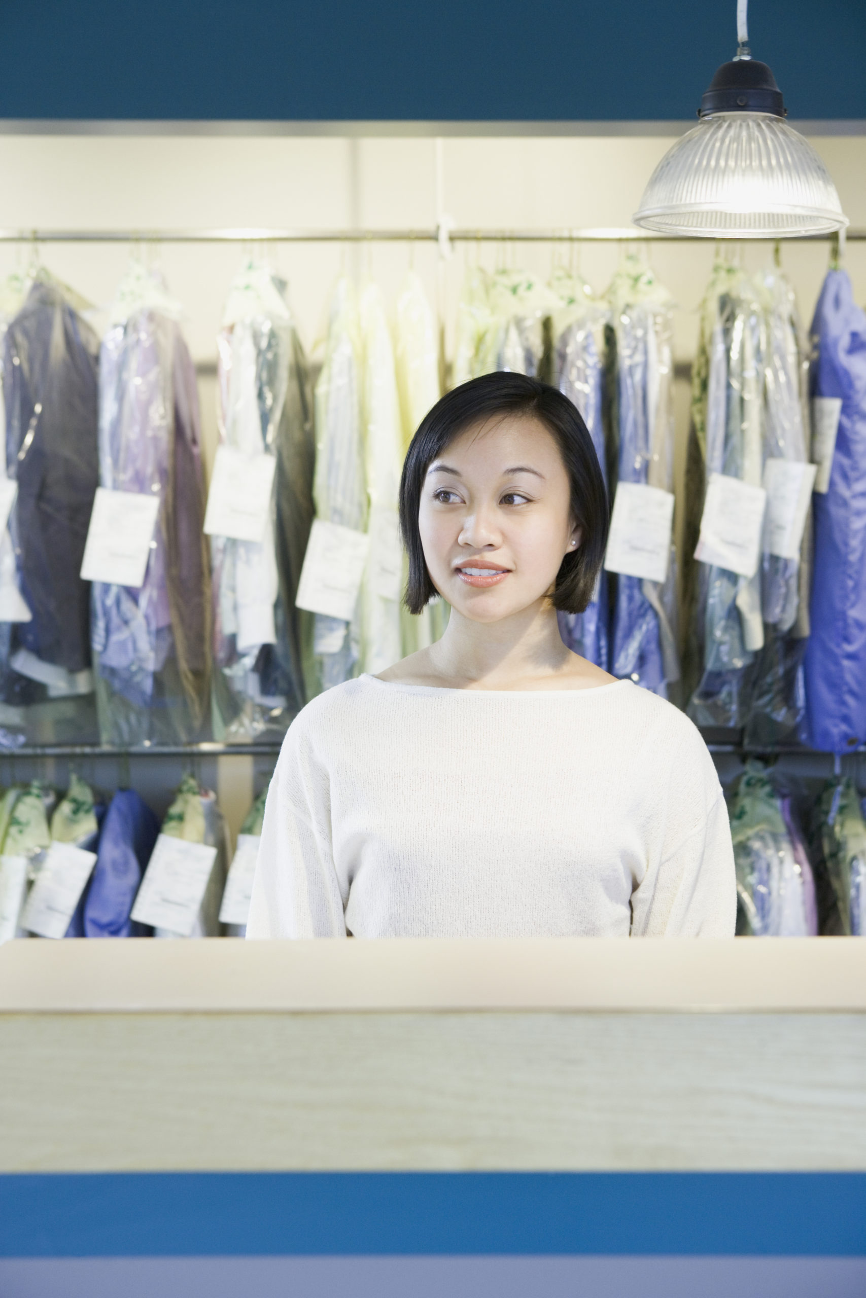 $450 DRY CLEANERS – Monthly
