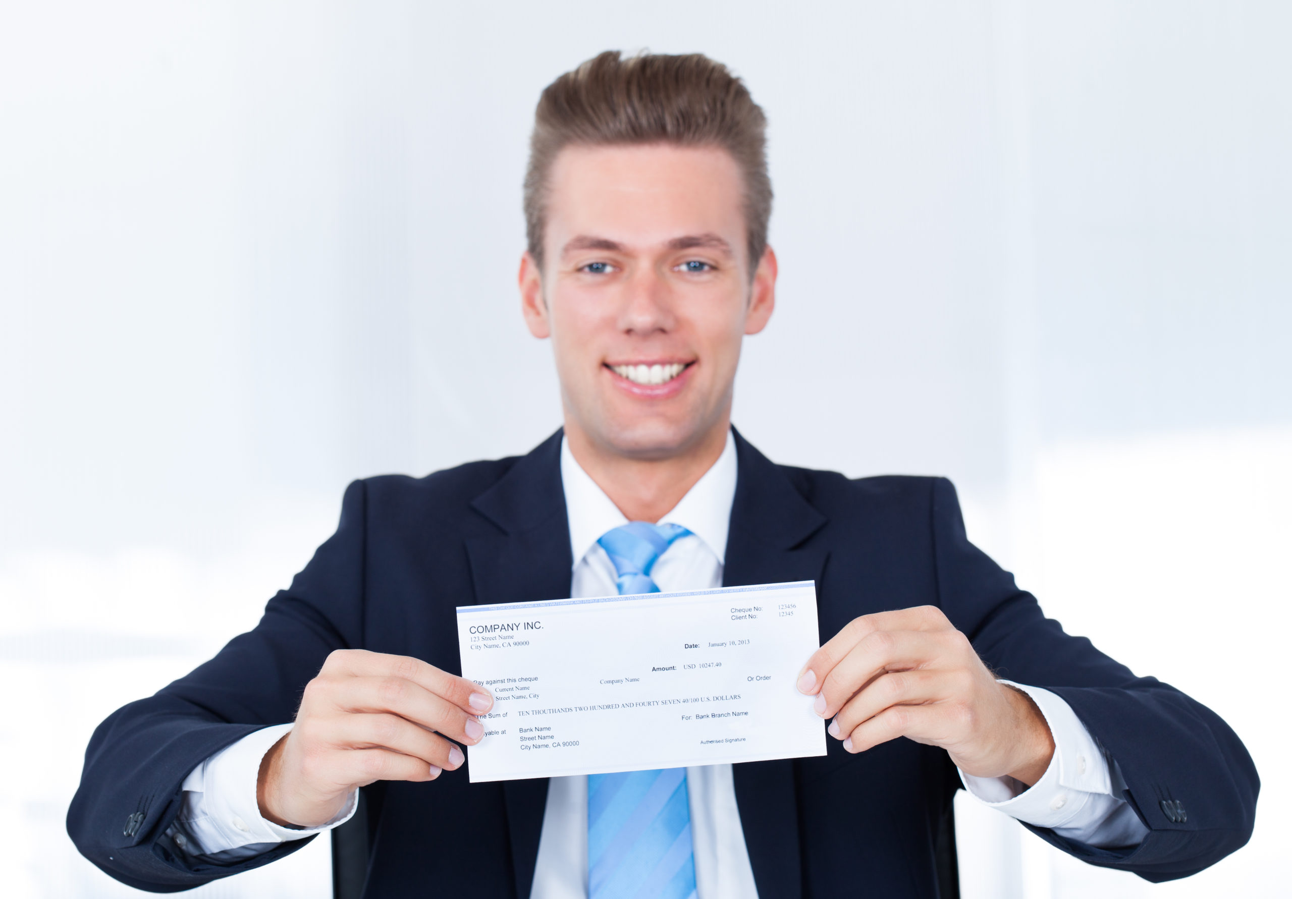 $675 PAYROLL EXPENSE – Monthly