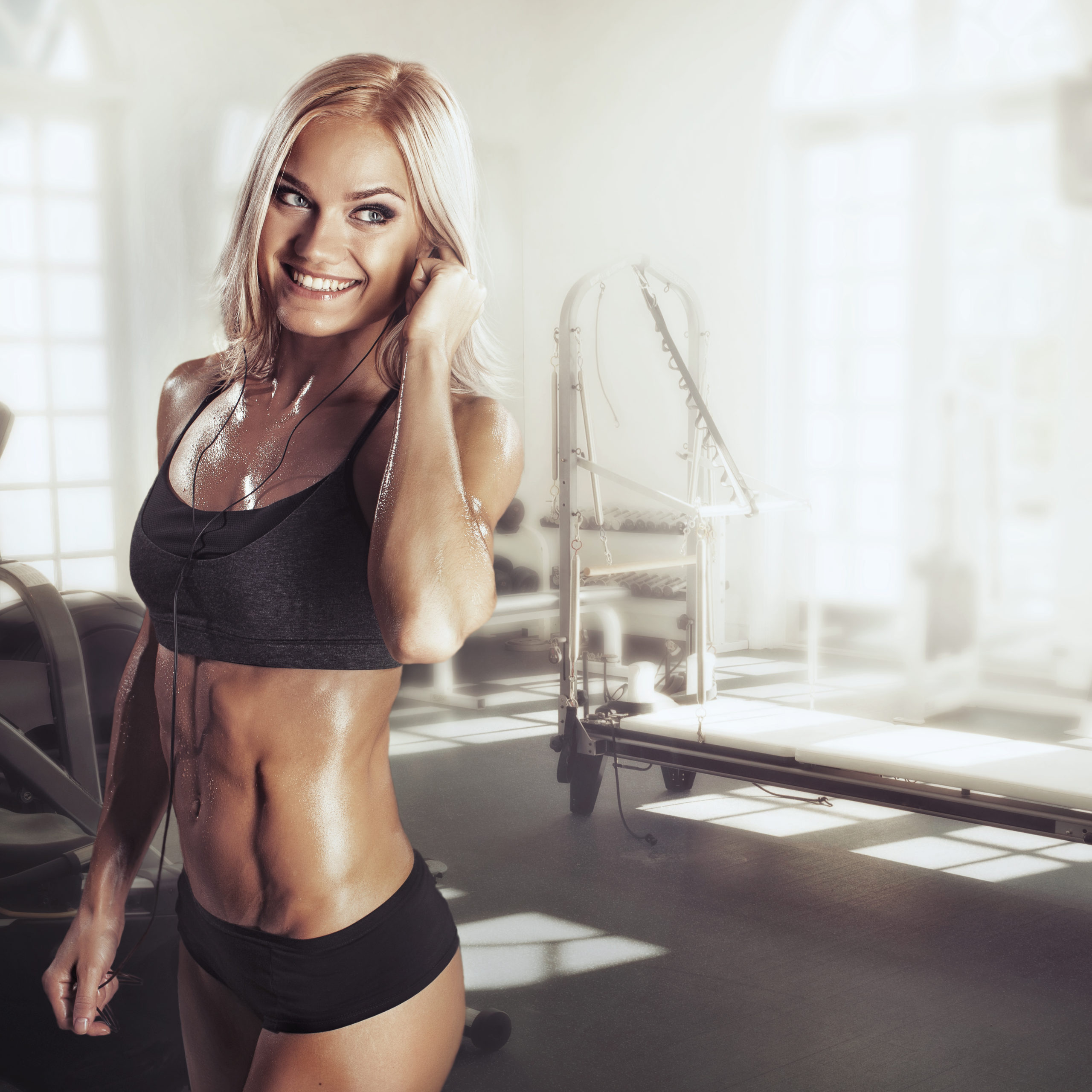 $19 FITNESS ALLOWANCE – Monthly
