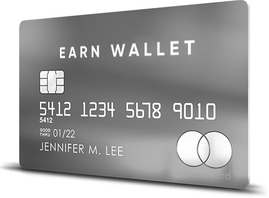$1.4M EXPENSE CARDS | For Business Template