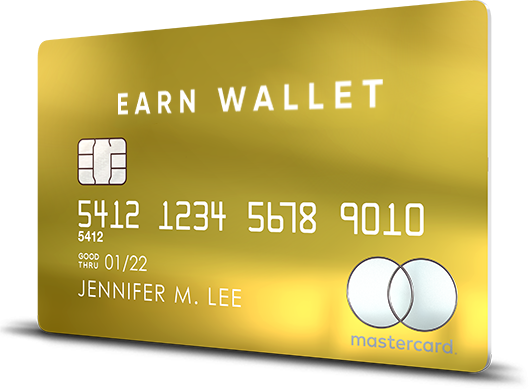 $2.4M  EXPENSE CARDS | For Distributors