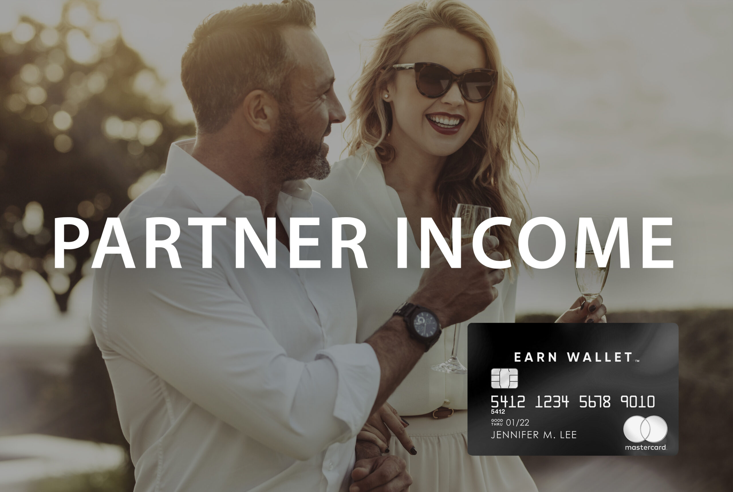 $9000 WEALTH MANAGEMENT  – Monthly