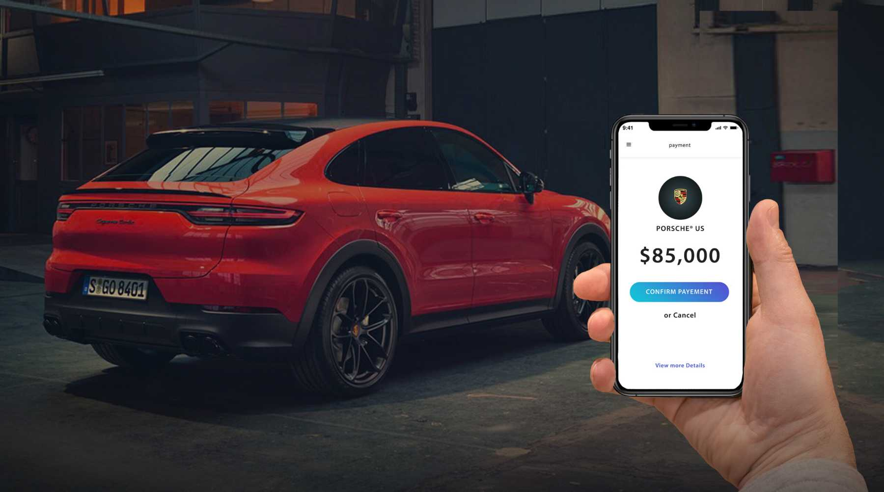 $100 CAR UPGRADE  – Monthly